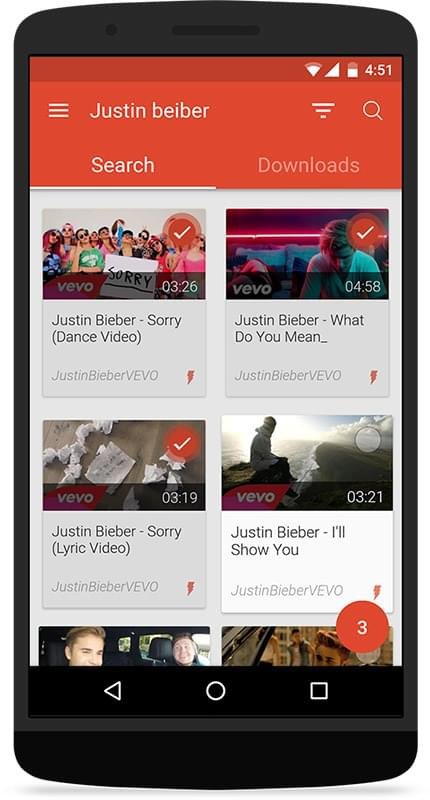 Youtube Skachat Android