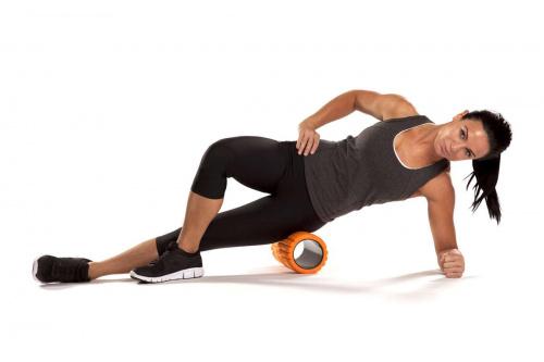 roller grid ćwiczenia