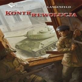 Langenfeld Piotr - Czerwona ofensywa  Tom 02  Konrrewolucja [audiobook PL]