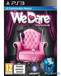 We Dare (2011) PS3 - P2P