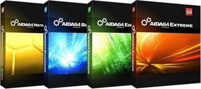 AIDA64 Busines Edition & Extreme Edition