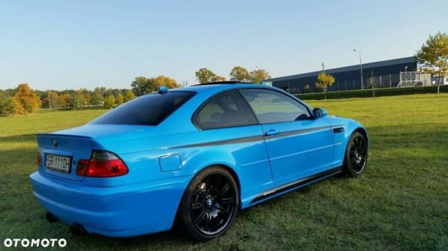 Bmw E46 M3 2003 Laguna 3 2 Manual Rybnik Bmw M Forum