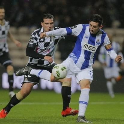 Boavista - FC Porto 0:5