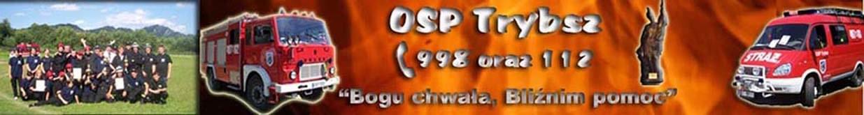 OSP Trybsz