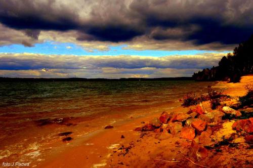 ,,nad zalewem,, --- MIŁEGO WEEKENDU :))