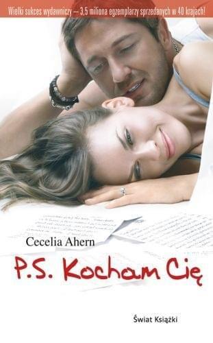 Ahern Cecelia - P.S. Kocham Ci�  [ebook PL]
