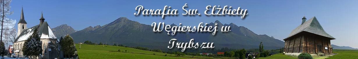 Parafia Św. Elżbiety Węgierskiej w Trybszu