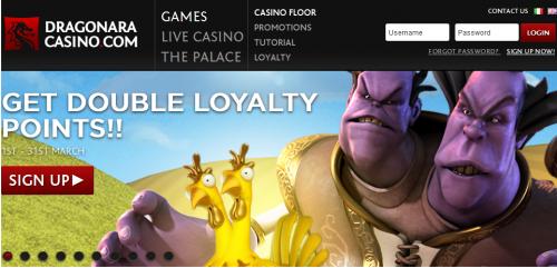Dragonara Casino 100% bonus do 200€ 5cfe4b3fde5000f8med
