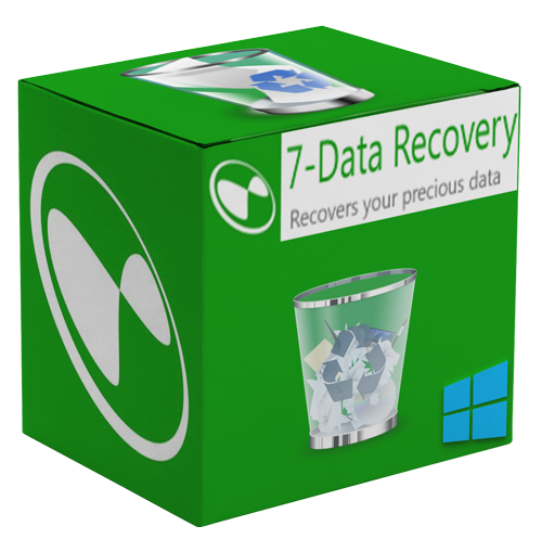 7-Data Recovery Suite 3.7 Multilingual [PL] Portable