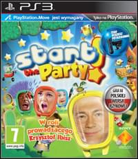 Start the Party (2010) PS3 - P2P