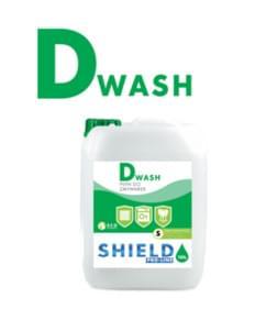D WASH