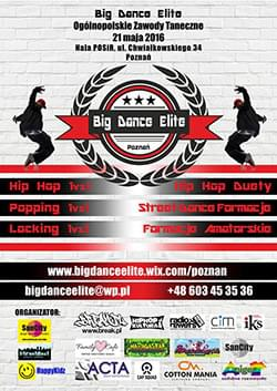 Big Dance Elite