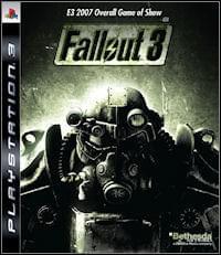 Fallout 3 ( 2008) PS3- P2P